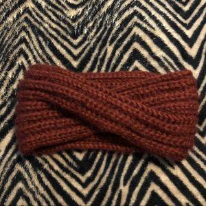 Crochet Head Wrap/Warmer